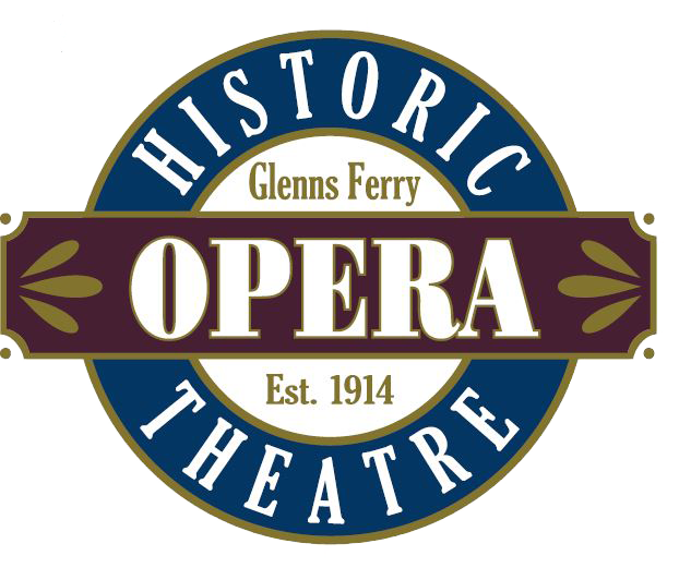 Glenns Ferry Historic Opera Theatre